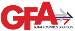 GFA Alabama, Inc. logo