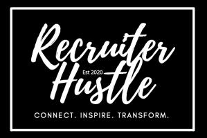 Recruiter Hustle logo