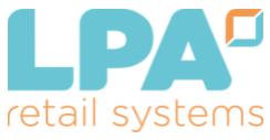 LPA Retail Systems logo