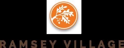 Ramsey Village logo