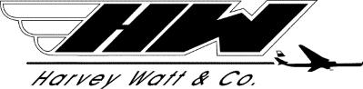 Harvey W. Watt & Co. logo
