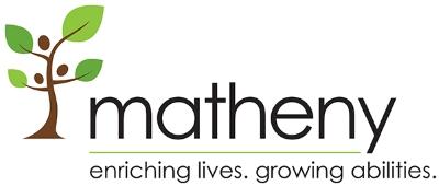 Matheny Medical and Educational Center logo