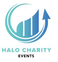 Halo Charity Events Inc. logo