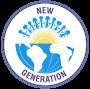 New Generations Marketing logo