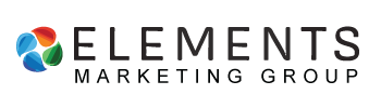 Elements Charity Events logo