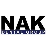 NAK Dental Group logo