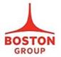 Boston Group logo