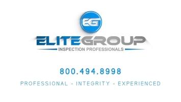 Elite Property Inspections logo