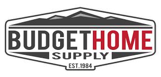 Budget Home Supply logo