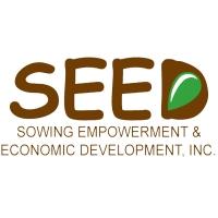 Sowing Empowerment & Economic Development, Inc. (SEED) logo