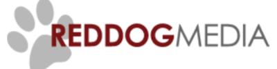Red Dog Media Inc. logo