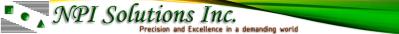 NPI Solutions, Inc. logo