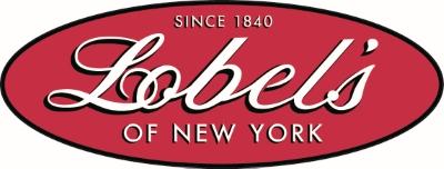 Lobel's of New York logo