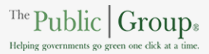 The Public Group logo