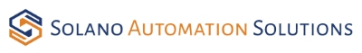 Solano Automation Solutions, Inc. logo