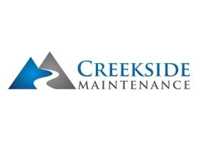 Creekside Maintenance logo