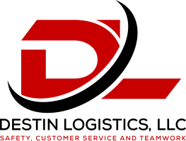 Destin Logistics, LLC logo