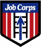 Glenmont Job Corps. Adams & Associates logo