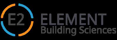 ELEMENT Building Sciences logo