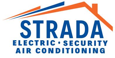 Company Logo Strada Services