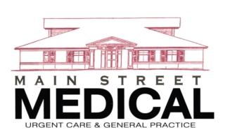 Main Street Medical logo