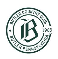 Butler Country Club logo