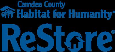 Camden County Habitat for Humanity logo