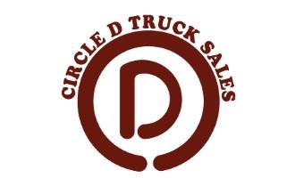 Circle D Truck Sales, Inc logo