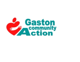 GASTON COMMUNITY ACTION logo