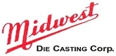 Midwest Die Casting Corp logo
