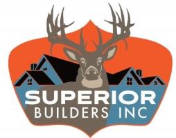 Superior Builders Inc logo