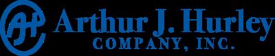 Company Logo Arthur J. Hurley Company, Inc.
