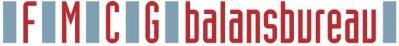 Company Logo F.M.C.G. Balansbureau B.V.
