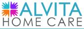ALVITA HOME CARE logo