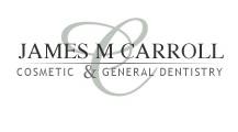 James M Carroll Cosmetic & General Dentistry logo