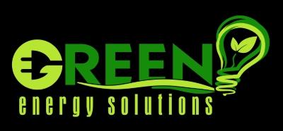 Green Energy Solutions logo