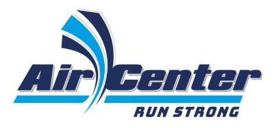 Air Center, Inc logo