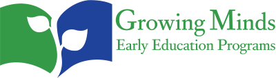 Growing Minds Early Education Programs logo