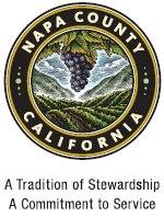 County of Napa logo