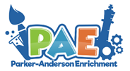 Company Logo Parker-Anderson Enrichment