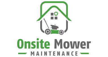 Onsite Mower Maintenance logo