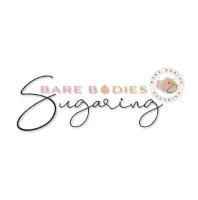 Bare Bodies Sugaring by Tajina logo