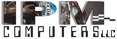 IPM Computers LLC logo