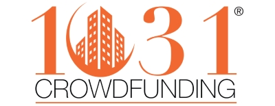 1031 Crowdfunding, LLC logo