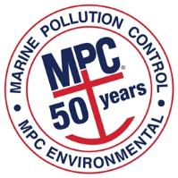 Marine Pollution Control logo