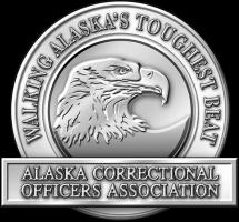Alaska Correctional Officers Association logo