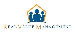 Real Value Management logo