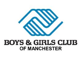 Boys & Girls Club of Manchester logo