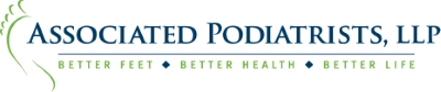 ASSOCIATED PODIATRISTS, LLP logo