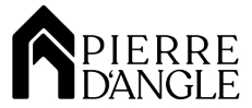 Pierre d'Angle Immobilier logo